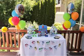 transformers rescue bots party supplies rescue bot party table free printables rescue bot party