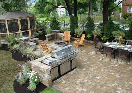 small outdoor kitchen ideas patio pergola small outdoor kitchen ideas stunning patio grill