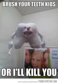 Creepy Memes - funny horror memes dirtylittlehorror com
