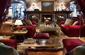 hotel les airelles courchevel hotel accommodation in courchevel