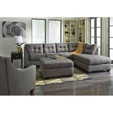 maier charcoal sectional set living room sets living room