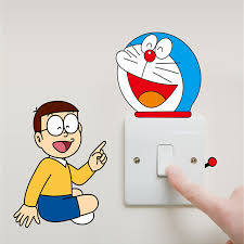 doraemon compare prices on doraemon wall sticker online shopping buy low