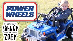 power wheels jeep power wheels new jeep wranger wheels jeep off road power