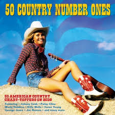 various artists 50 country number ones not now