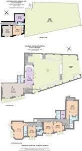 787 Floor Plan by Plot For Sale In Waldemar Avenue Mansions Waldemar Avenue Fulham