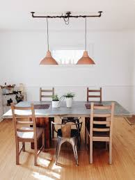 diy concrete dining table manificent decoration concrete dining room table trendy idea dining