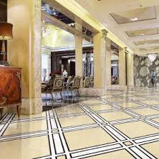 china various styles smooth porcelain floor tile look like marble