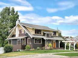 Dormer Windows Images Ideas Seattle Exterior Siding Ideas Traditional With Turf Sidelights Red