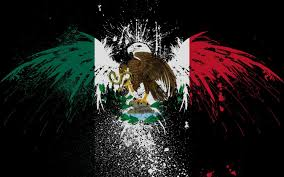 Mexican American Flag Mexico Flag Wallpapers Free Download