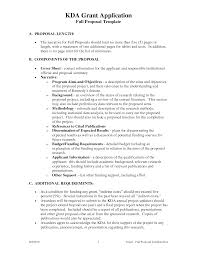 Resume Samples Non Profit by 10 Best Images Of Non Profit Proposal Template Non Profit Grant