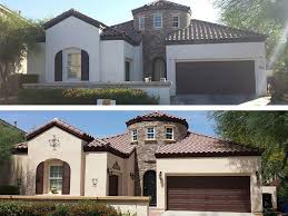 before u0026 after painting jobs galleries arizona painting company