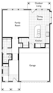new home plan stra in porter tx 77365 floorplans highland homes