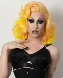 queen brooklyn hairline 238 best queens images on pinterest drag queens drag racing