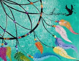 best 25 dream catcher painting ideas on pinterest dream catcher