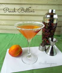 martini birthday wishes peach bellini martini call me pmc