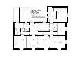 Bodengestaltung Schlafzimmer Grand Tour Apartment In Bari Boden Wohnen Baunetz Wissen