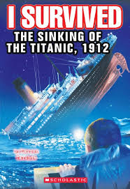 the sinking of the titanic 1912 the store i survived the sinking of the titanic 1912 book