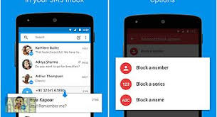 how to block sms on android block sms block call sms for android free at apk here