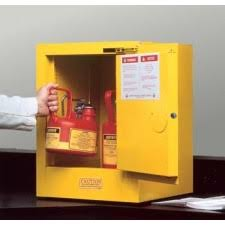 Yellow Flammable Storage Cabinet Most Popular Safety Cabinets Safety Cabinets Equipment