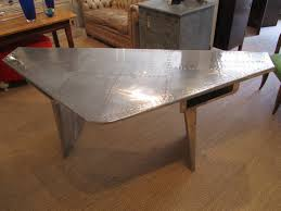 Airplane Wing Coffee Table by Airplane Wing Desk Trendfirst