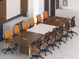 Lacasse Conference Table Lacasse Quorum Laminate Conference Tables Vpoe