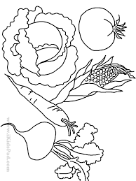 coloriage fruit les beaux dessins de nature à imprimer et