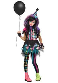 Monster High Doll Halloween Costumes by Scary Kids Costumes Scary Halloween Costume For Kids