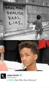 Meme Smith - mirrors jaden smith know your meme