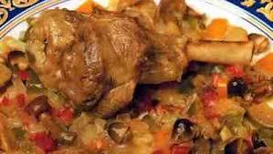 cuisine traditionnelle espagnole cuisine typique espagnole