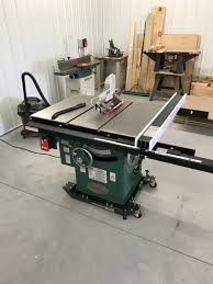 heavy duty table saw for sale heavy duty mobile base grizzly industrial