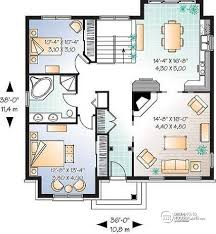 corner house plans house plan w2195 detail from drummondhouseplans com
