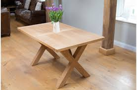 Oak Dining Table Uk Manificent Decoration Oak Dining Table Nonsensical Contemporary