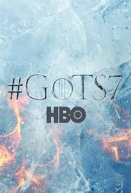 Game Of Thrones Game Of Thrones Season 7 Poster Teases Ice Vs Fire