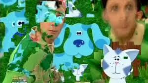 blue u0027s clues se03ep16 perwinkle misses his friend video