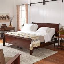 M S Bed Frames Power Adjustable Bed Frame Answersdirect Info