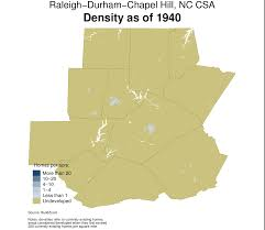 Canon City Colorado Map by Can U S Cities Compensate For Curbing Sprawl By Growing Denser
