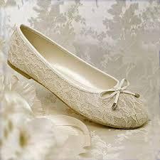 wedding shoes flats ivory bridal shoes net ballet ivory ballet flats