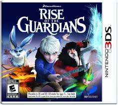 414 best video games images on pinterest videogames video games amazon com rise of the guardians the video game nintendo 3ds