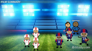 remember the titans summary u0026 characters video u0026 lesson