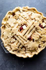 cranberry almond apple pie sallys baking addiction