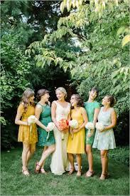 mint mustard color palette autumn wedding inspiration
