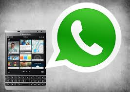 having issues with whatsapp for bb10 update the app utb blogs