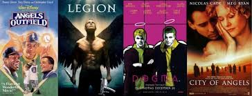10 movies that deal with angels