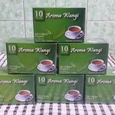 Teh Gaharu aroma wangi fragrance teh gaharu original