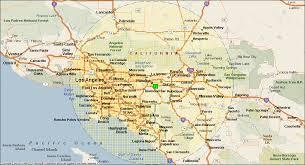 map of pomona california pomona california moving labor brokers