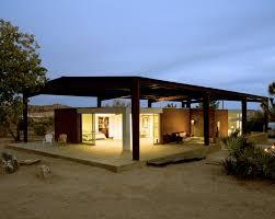desert house plans jetson green the modern desert house