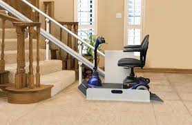 Lift Chair For Stairs Harmar Il500 Sierra Incline Platform Lift Stair Lift