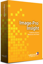 image acquisition software image pro insight media cybernetics