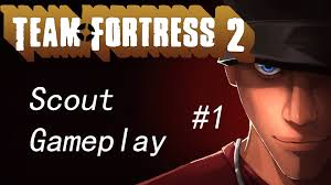 Tf2 Spreadsheet Team Fortress 2 Scouting The Way Through Youtube