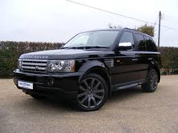 land rover range rover 2008 used 2008 land rover range rover sport tdv8 sport hse for sale in